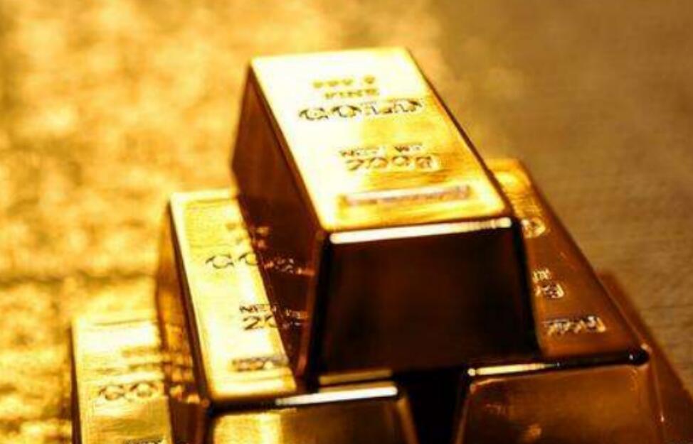 欧美经济放缓担忧支持避险黄金,美联储决议面临艰难抉择